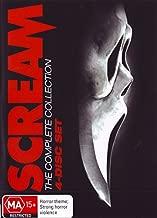 Scream 1-4 Boxset   4 Film Collection   4 Discs   NON-USA Format   PAL   Region 4 Import - Australia