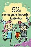 52 ideas para inventar historias (BARAJA)