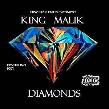 Diamonds (feat. Icey)