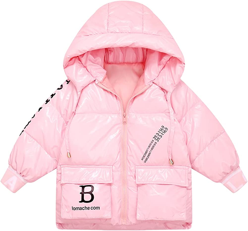 LPATTERN Winter Down Coats for Kids Boys Baby Sales Super special price Puffer Girls Light