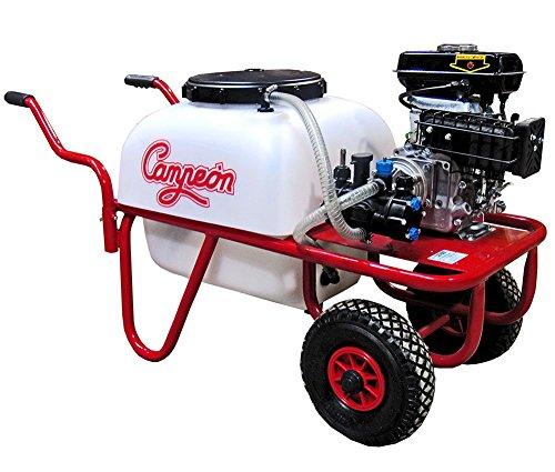 Campeón CP4-502 - Pulverizador caretilla