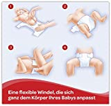 Huggies Windeln Ultra Comfort Baby Größe 4 Monatsbox, 1er Pack (1 x 150 Stück) - 6