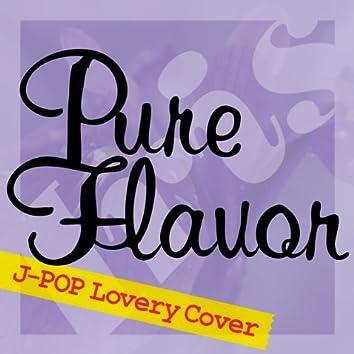 Pure Flavor Essential Best Iris