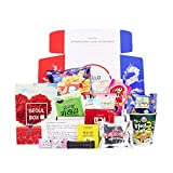 Deluxe Seoul Box | Premium, Authentic and Hand-picked Korean Snack Box...