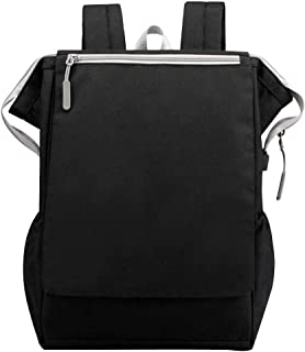 XHHWZB Children's Backpack-Lightweight Backpack for School,Water Resistant Casual Daypack for Travel with Bottle Side Pockets