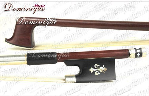 D Z Strad 205 Cello Bow Top Brazil Wood (4/4 - size)