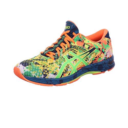 Asics Gel-Noosa Tri 11 Zapatos Amarillo T626N 0785, Taille:44