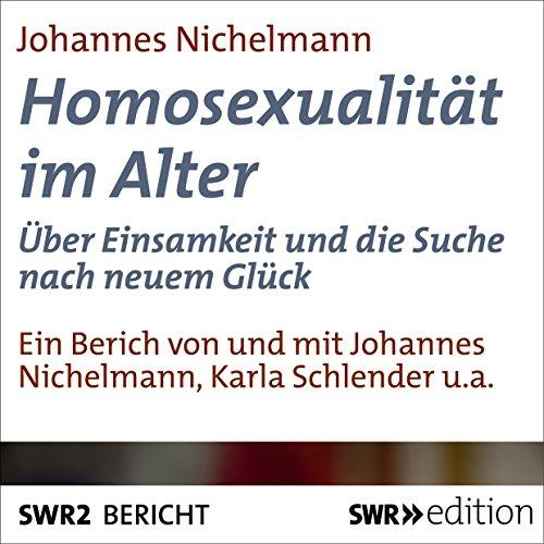 Homosexualität im Alter cover art