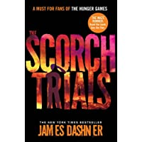 HE SCORCH TRIALS HUNDER GAMES 2 (Maze Runner Series)