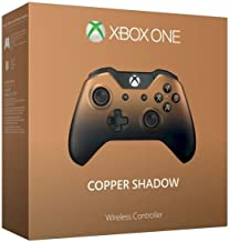 Microsoft Special Edition Copper Shadow Wireless Controller