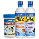 API Aquarium Water Conditioner &...