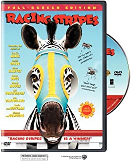 Racing Stripes (Full Screen Edition)