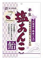 松屋製菓 半生塩あんこ飴 80g×10袋