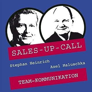 Team-Kommunikation Titelbild