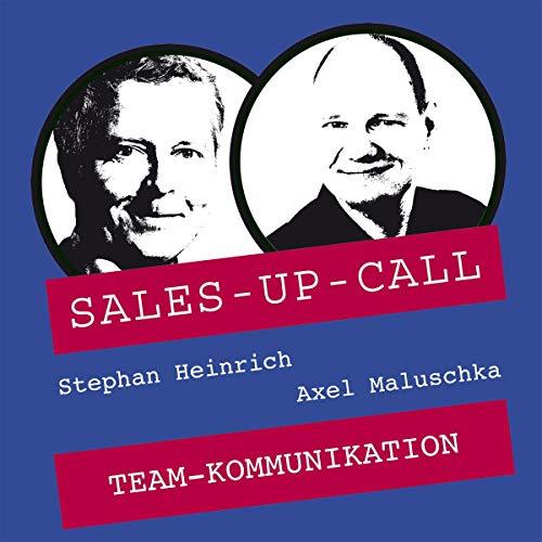 Team-Kommunikation  By  cover art