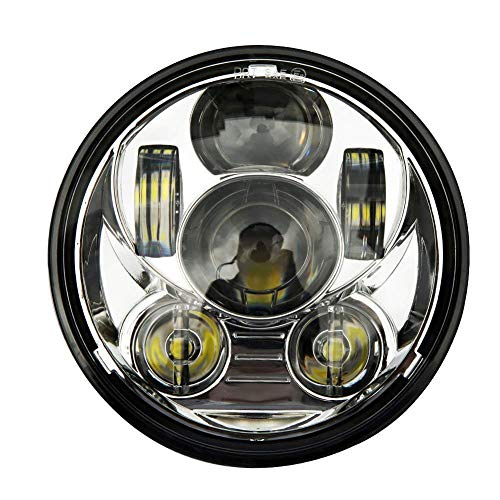 WASTUO 2018 nouveaux phares LED 5-3/4 5.75\