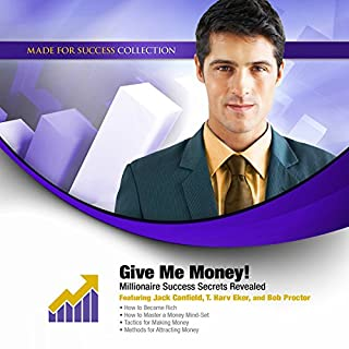 Give Me Money! cover art