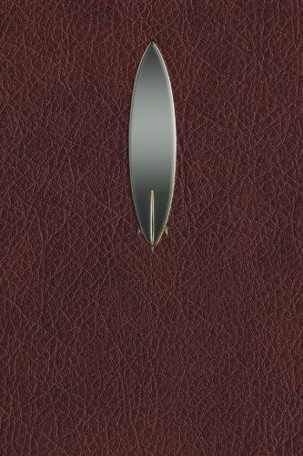 Monogram Surfing Journal: Volume 65 [Lingua Inglese]