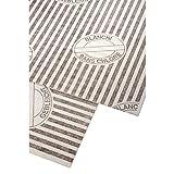 Xavax 110830 Universal Dunstabzug-Flachfilter mit Sättigungsanzeige, 2er Set, Persönlicher Zuschnitt, 47 x 57 cm