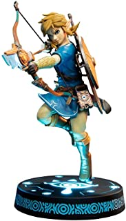 First4Figures - Link (The Legend Of Zelda: Breath of the Wild)(Collectors) PVC /Figures