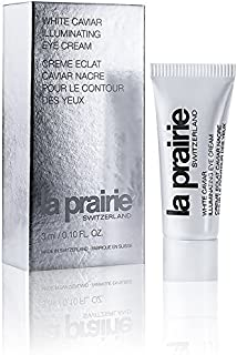 La Prairie White Caviar Illuminating Eye Cream .10 oz / 3 ml (Sample Size)