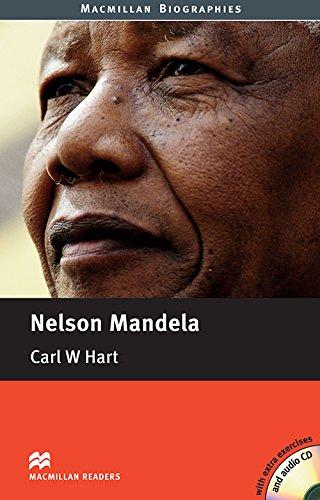 Macmillan Readers Nelson Mandela Pre Intermediate Packの詳細を見る
