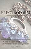 How To Electroform...image