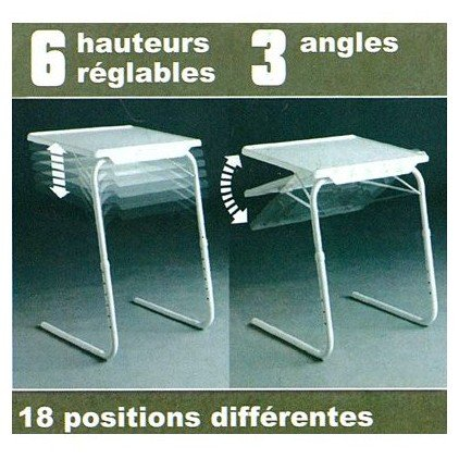 OSE Table d'appoint pliable
