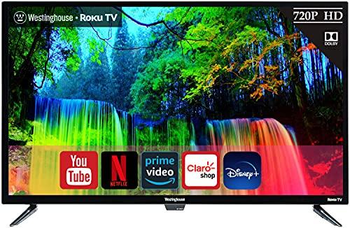 Westinghouse Tv marca Amazon Renewed