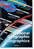National Geographic Infographics (trilingüe): JU (XX Format)