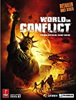 World in Conflict - Prima Official Game Guide de Michael Knight