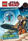 Astronavi galattiche. Star Wars. Lego. Con gadget