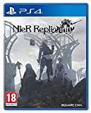 NieR Replicant PS4 ESP