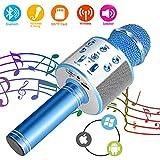 SunTop Bluetooth Karaoke Mikrofon Kinder