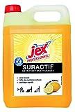 JEX PV00350403 Professionnel Nettoyant Suractif Citron