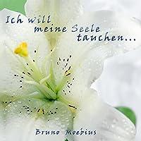 Ich will meine Seele tauchen... (Moebius Lyrik Projekt 1) Hörbuch
