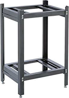 Grizzly G9658 Surface Plate Stand, 18-Inch by 24-Inch