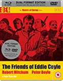The Friends of Eddie Coyle (1973) (Masters of Cinema) Dual Format (Blu-ray & DVD) [Reino Unido] [Blu-ray]