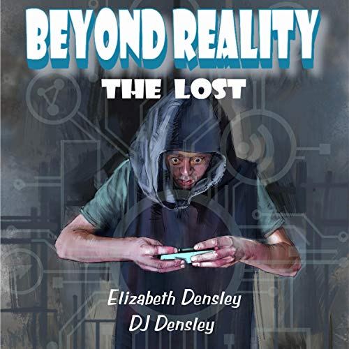 Couverture de Beyond Reality: The Lost