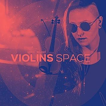 Violins Space