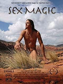 sex magic film