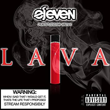 LAVA (feat. Siah)