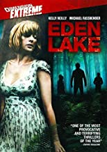 Eden Lake POSTER Movie (27 x 40 Inches - 69cm x 102cm) (2008)
