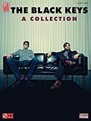 The Black Keys a Collection Guitar tab.-