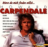 Wenn Du Mich Finden Wills by Howard Carpendale