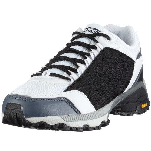 Exel Nordic Walker Lady EFW10022/03.0, Damen Sportschuhe - Walking, schwarz, EU 35.5, (US 5.5), (UK 3)