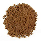Frontier Co-op Cocoa Powder, (Processed with alkali), Certified Organic | 1 lb. Bulk Bag | Theobroma cacao