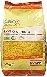 Zer% Glutine Stelline di Mais - 500 gr, Senza glutine