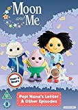 Moon And Me - Pepi Nanas Letter & Other Episodes [Edizione: Regno Unito] [DVD]