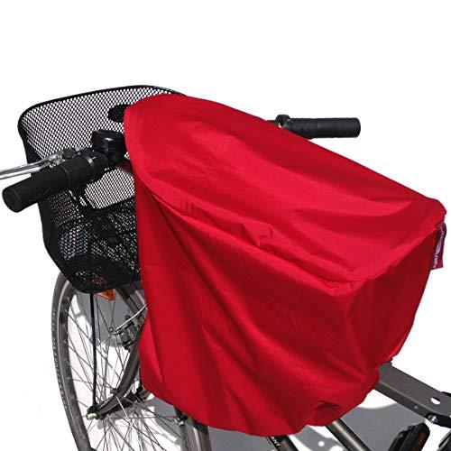 TROCKOLINO Regenschutz für den WeeRide Fahrradsitz